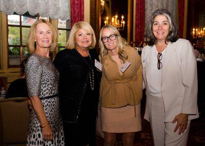 Massachusetts Women's Political Caucus Gala- 3 October 2019