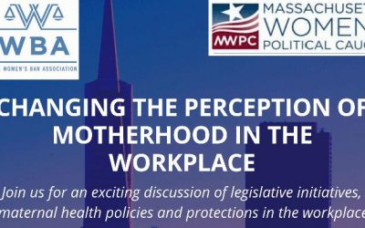 Changing the Perception of Motherhood in the Workplace