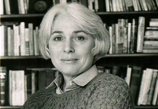 Mona Harrington, 2008 Abigail Adams Award Recipient, Passes Away