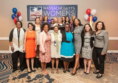National Women's Political Caucus Biennial Convention 2017