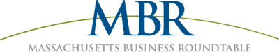 MBR Massachusetts Business Roundtable