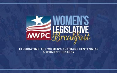 Watch the Virtual 2nd Annual Women's Legislative Breakfast