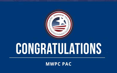 MWPC PAC-Endorsed Candidates Win Big in Primary Elections Across Massachusetts