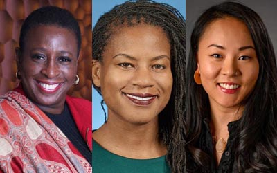 MWPC's Celebration of Elected Women of Color