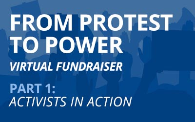 From Protest to Power Part 1: Activists in Action